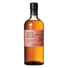 Nikka Coffey Grain Whisky (Limit 1)