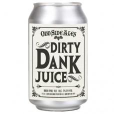 Odd Side Dirty Dank Juice 6 Pack