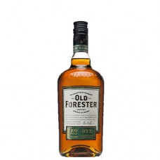 Old Forester Rye Whiskey 750 ml