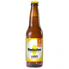 Omission Lager 6 Pack