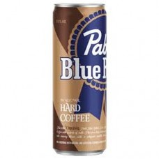 Pabst Blue Ribbon Hard Coffee 4 Pack