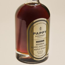 Pappy Van Winkle Bourbon Barrel Aged Pure Maple Syrup