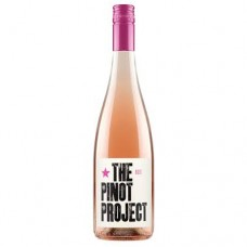 The Pinot Project Italian Rose 2019