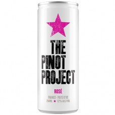 The Pinot Project Italian Rose 250 ml
