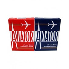 Aviator Standard Playing Cards