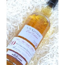 A.D. Rattray Fettercairn Single Malt Scocth 10 yr. TPS Private Barrel