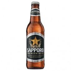 Sapporo Premium Beer 6 Pack