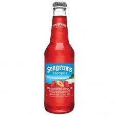 Seagram's Escapes Strawberry Daiquiri 4 Pack