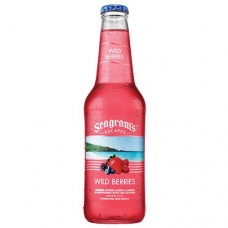 Seagram's Escapes Wild Berries 4 Pack