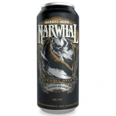 Sierra Nevada Barrel Aged Narwhal 4 Pack