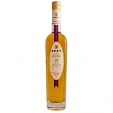 Spey Single Malt Scotch 18 yr.