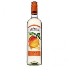 St. James Peach Wine