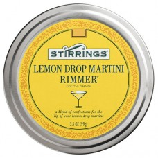 Stirrings Lemon Drop Rimmer