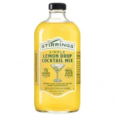 Stirrings Simple Lemon Drop Mix 750 ml