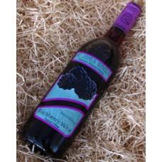 St. James Blackberry Wine