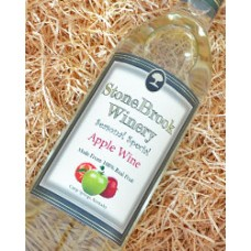 Stonebrook Apple Wine