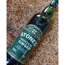 Stone's Original Ginger Flavored Wine