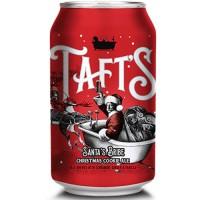 Taft's Santa's Bribe 6 Pack