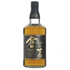 The Kurayoshi Pure Malt Whisky 18 yr.