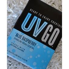 UV GO Blue Raspberry
