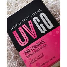UV GO Pink Lemonade