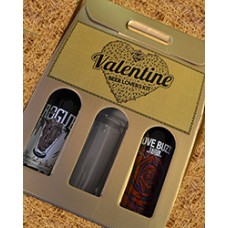 Valentine's Day Beer Lover's Box