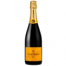 Veuve Clicquot Yellow Label Brut Champagne 3 L