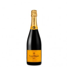 Veuve Clicquot Yellow Label Brut Champagne 375 ml