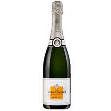 Veuve Clicquot Demi-Sec Champagne