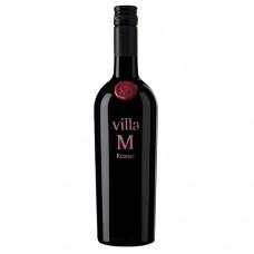 Villa M Rosso 2019