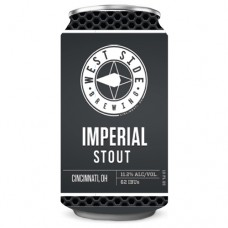 West Side Imperial Stout 4 Pack