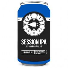 West Side Session IPA 6 Pack