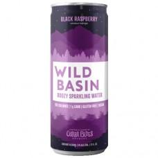 Wild Basin Black Raspberry 6 Pack