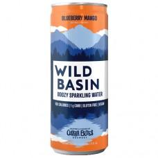 Wild Basin Blueberry Mango