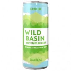 Wild Basin Classic Lime