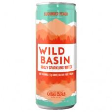 Wild Basin Cucumber Peach