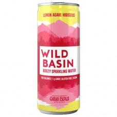 Wild Basin Lemon Agave Hibiscus