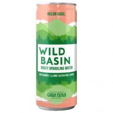 Wild Basin Melon Basil