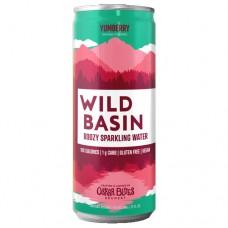 Wild Basin Yumberry