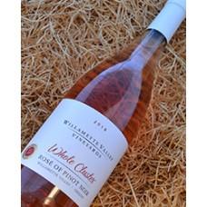 Willamette Valley Vineyards Rose 2018