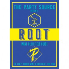 Wine Club - Root Level 1 Month