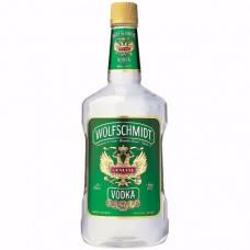 Wolfschmidt Vodka 1.75 L