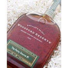 Woodford Reserve Kentucky Straight Rye Whiskey TPS Private Barrel Selection