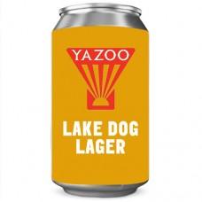 Yazoo Lake Dog Lager 6 Pack