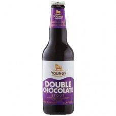 Young's Double Chocolate Stout 4 Pack
